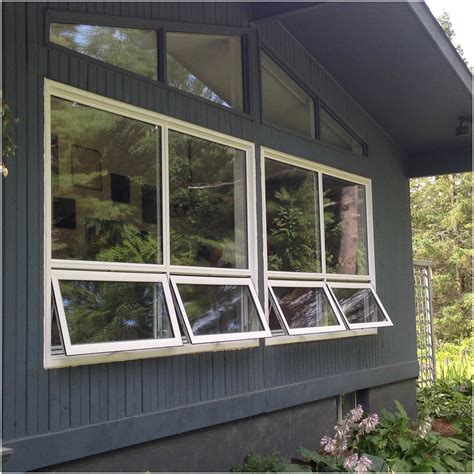 bay window awnings bay window awnings replacement windows and vinyl
