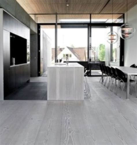 grey tones floorboards floors house ceiling design