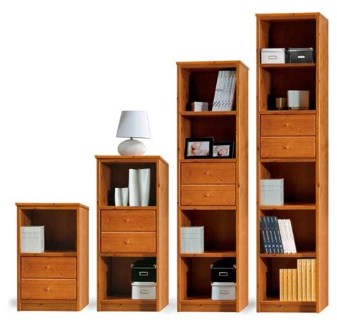 librerie rustiche librerie componibili rustiche modulo scala con cassetti