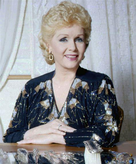 Debbie Reynolds Wikipedia   debbie reynolds wikipedia