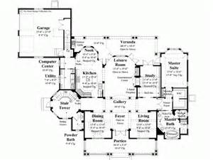 Plantation Home Blueprints by Eplans Plantation House Plan Classic Plantation Style
