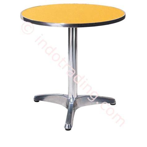 Jual Meja Plastik Bulat jual meja bulat bundar harga murah jakarta oleh usaha