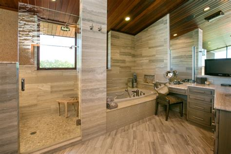Modern Rustic Bathroom Design - 21 cottage bathroom designs decorating ideas design trends premium psd vector downloads