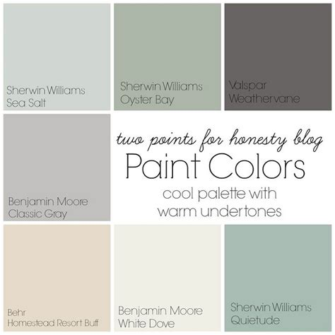 whole house color palette 2017 guest posts interior design ideas home bunch
