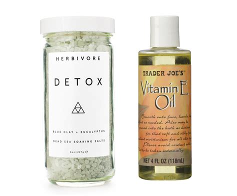 Dizzy After Detox Bath by 12 Bath Products You Didn T Think You Could Use Together