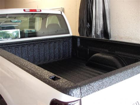 spray in bed liners professional bed liner for auto shops and dealers