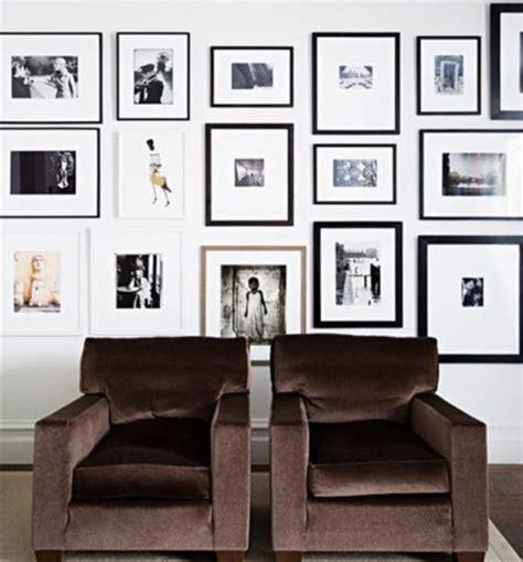 decorar fotos a blanco y negro una buena idea decorar con fotos en blanco y negro
