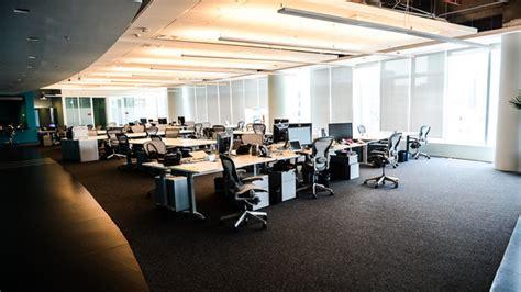 escritorio facebook sede do facebook no brasil tecnologia cultura mix