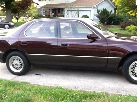 ls400 owners post your wheel setup page 33 clublexus