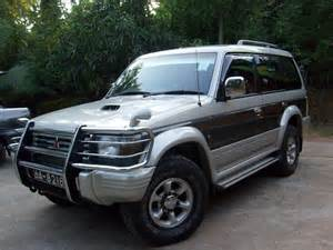 Mitsubishi Intercooler Mitsubishi Pajero Intercooler Turbo 2800 Photos Reviews