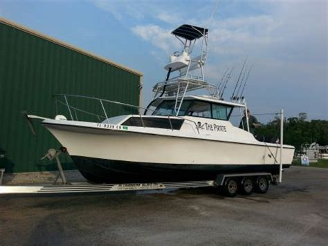 30 fishing boats for sale 1981 30 foot t craft sportfish fishing boat for sale in
