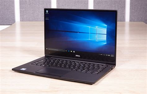 Dell Latitude 13 7000 Review: Is It Good for Business?