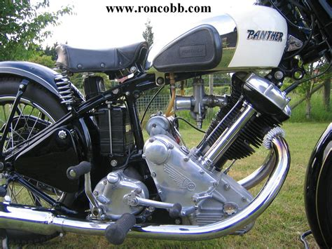 Panther Motorrad by Www Roncobb Panther M100 Rebirth
