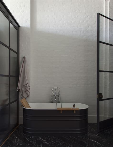 bathroom british english 25 best ideas about industrial chic bathrooms on
