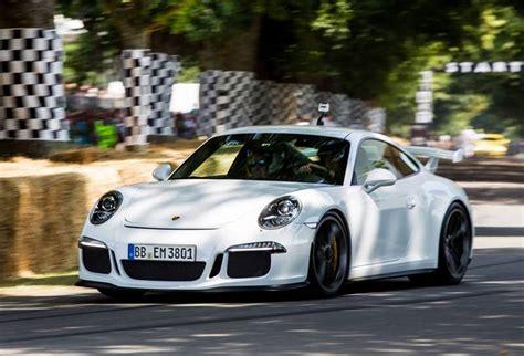2014 porsche 911 gt3 2014 porsche 911 gt3 at goodwood 2013 gtspirit
