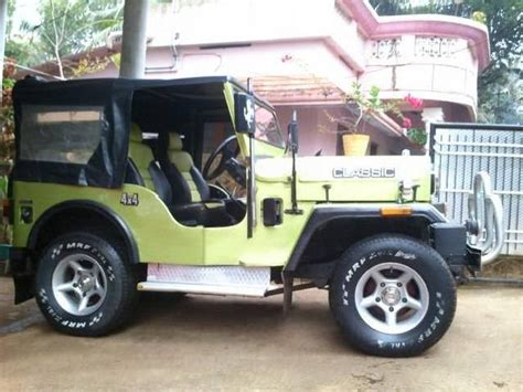 kerala jeep jeep steering wheels kerala mitula cars