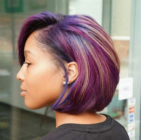 show soft lavender hair color for women 60 years ol awesome bleaching and coloring natural hair purple