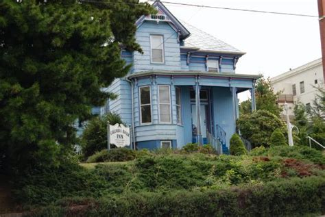 Astoria Oregon Bed And Breakfast by Columbia River Inn Bed And Breakfast Astoria Or B B