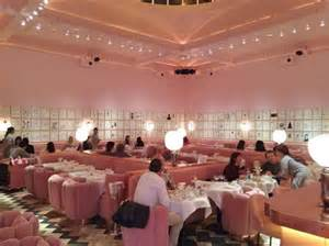 Cool Bed Designs the pink dining room picture of sketch parlour london