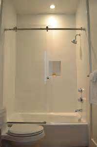 serenity modern los angeles by century shower door