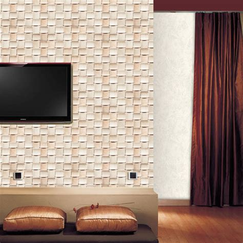 self sticking wallpaper peel and stick tile apricot self adhesive vinyl wallpaper