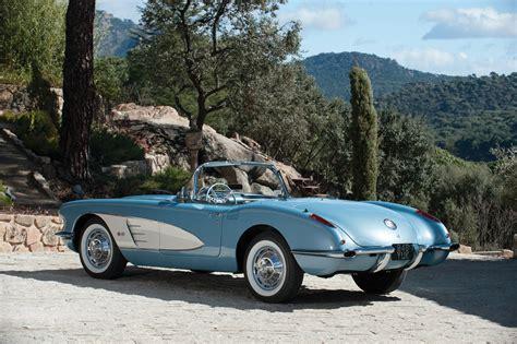 chevrolet corvette 1960 1960 chevrolet corvette