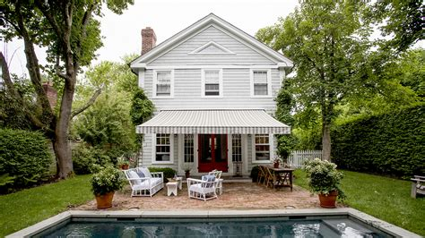 Summer Home | your dream htons summer home home tours 2014 lonny