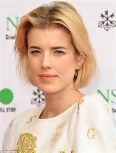 Before She Was Aygness Deyn She Was From The Chip Shop by Agyness Deyn Retires From Modelling At The Ripe Age