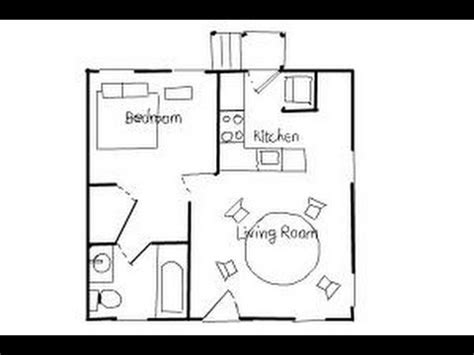 How To Draw Floor Plans how to draw house plans floor plans youtube
