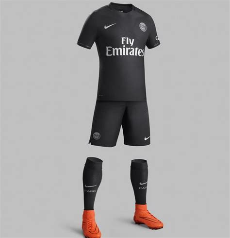 Jersey Psg 3rd 2015 2016 New Psg Third Kit 15 16 Sg Light 3rd Jersey