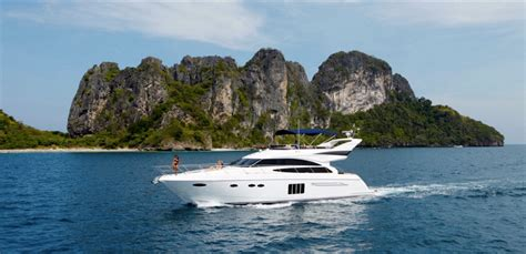 Yacht Wedding by Luxury Yacht Wedding Thailand The Wedding Bliss Thailand