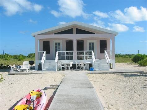 coastal side house cottages in suite cottage with covered porch picture of anegada