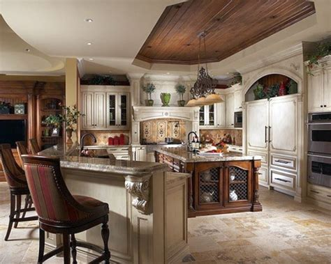 mediterranean style kitchens 17 inviting mediterranean kitchen designs and decoration