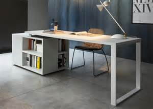 Office Desk For Home Isola Home Office Desk Modern Home Office Desks
