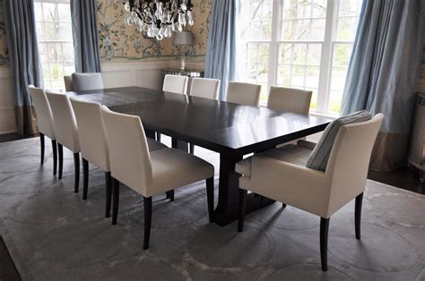 christian liaigre for hunt dining table at 1stdibs