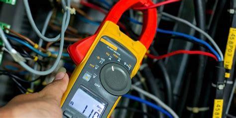 digital clamp meter expert guide  tools
