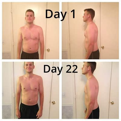 Results Transformation 21 Day Detox by Busy Being Balanced Ultimate Reset Day 19 21 With Review
