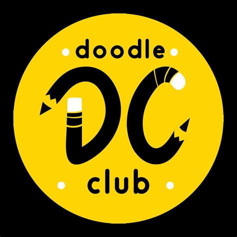 Do Doodling At Doodle Club Vibe Rmc Media