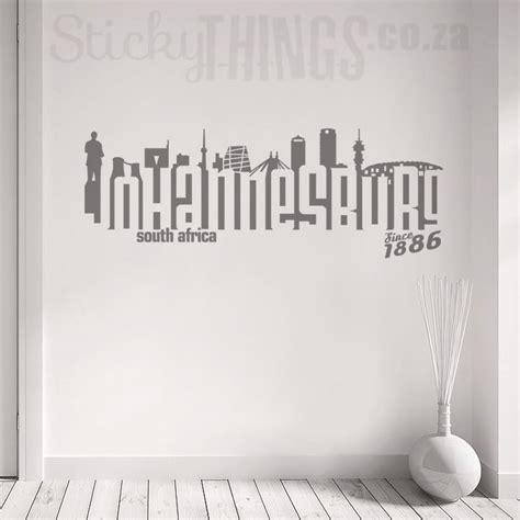 wall stickers south africa wall decal johannesburg wall johannesburg