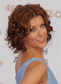 hairstyles with frizzy hair for 50 21 short curly hairstyles for women over 50 feed inspiration