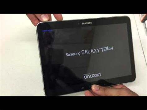 reset samsung galaxy tab 4 full download how to reset samsung galaxy tab 4 hard