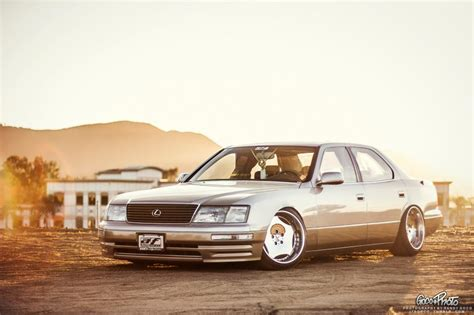 ls400 owners post your wheel setup page 61 club lexus