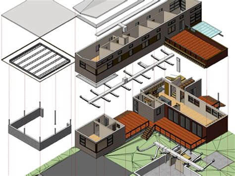 Home Design With Vectorworks Architect Bim In 10 Lessons