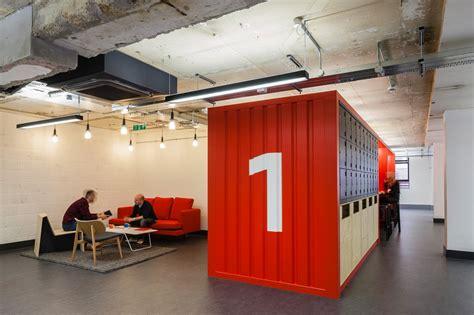 google design london google cus in london officelovin