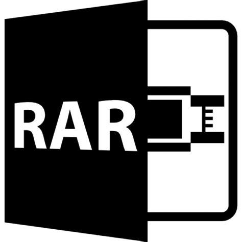 format video rar rar file format symbol icons free download