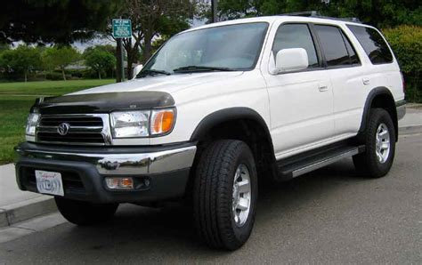 how to work on cars 1999 toyota 4runner auto manual 1999 toyota 4runner vin jt3gm84r5x0052412 autodetective com