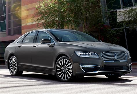 lincoln mkz 2016 2016 lincoln mkz specifications photo price