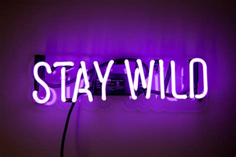 Neon Light Signs by Stay Neon Mfg