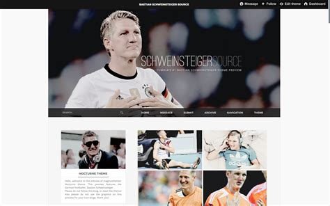 theme tumblr redirect magnusthemes theme nocturne preview code