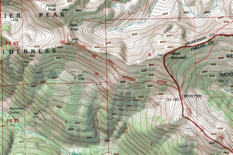 mountain map white mountain topographic map photos diagrams topos summitpost